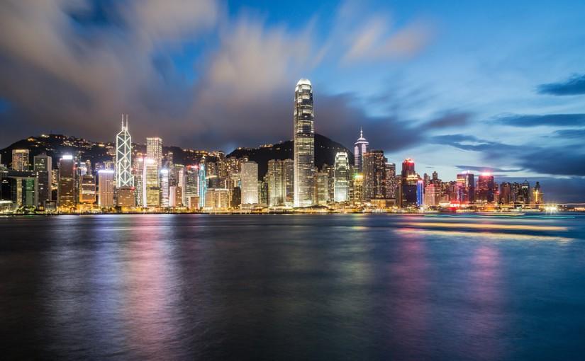 Les avantages de créer sa société à Hong-Kong