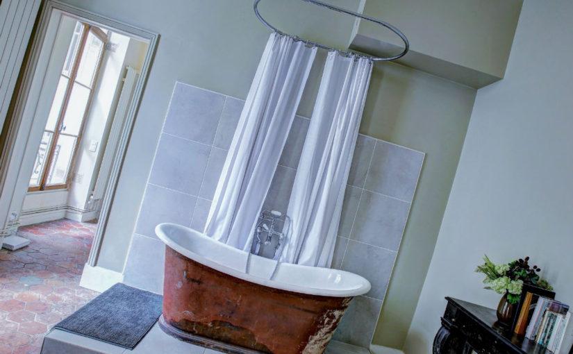 Déboucher sa baignoire avec des produits naturels