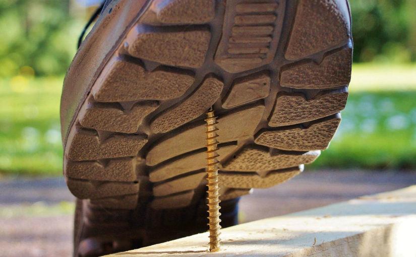 Acheter les bonnes chaussures de chantier